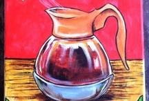 Coffee Pot Club / by Brenda Huntsinger
