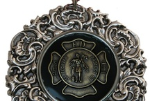 Fireman / Firefighting  tips for safety and gifts to honor firefighters. / by Classic Legacy Custom Gifts