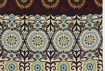 Floor treatments / rugs and beautiful stuff for the floor / by Cindi Carevic Myers
