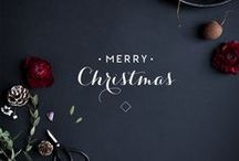 Merry Christmas / by Liz Doucette