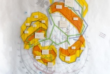 Architecture - Sketches/drawings