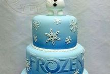 Cakes Ideas (Other) / by Michelle Towler