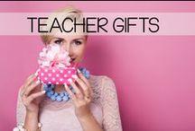 Teacher to Teacher Gifts