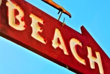 On some BEACH, somewhere