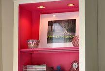 Decoración interiores / Detalles decorativos para casa