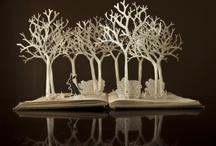 Papel / Con papel haremos un mundo