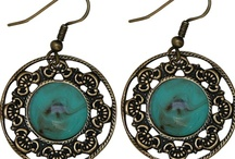 Turquoise Jewelry and Gifts / Turquoise jewelry and gifts designed by Classic Legacy / by Classic Legacy Custom Gifts