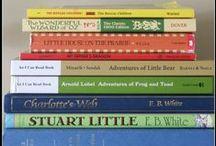 books  / by Leslie Good