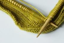 Crochet/Knit / by Kara Perkins