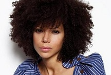 Natural/Protective Hair Styles