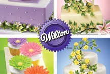 Cake Decorating Techniques/Tips / by Michelle Towler