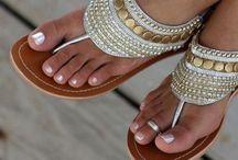 Zapatos / Zapatos, zapatillas, sandalias