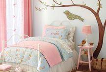 Ella's room / by Kathryn Lee Daugherty