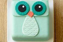 Cakes Ideas (Wilton) / by Michelle Towler