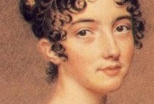 All Things Jane. Austen, that is.  / Anything and everything Austen. And things I think she would have liked.  / by Hannah Curlin