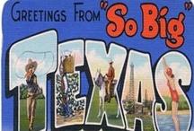 Destination Texas / by Classic Legacy Custom Gifts