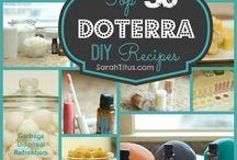 doTERRA / by Brittany Kravitz