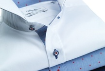 Men's Shirts / by Acustom Apparel