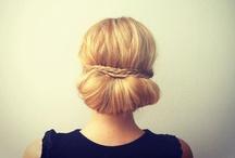 Hair / by Kara Perkins