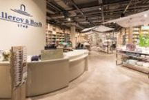 Villeroy & Boch Events / Check us and some of our new products out at such events as ISH 2013 and Vision 8!