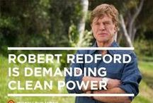 DemandCleanPower.org / By making your own voice heard, you are playing a crucial role in stopping the Keystone XL and building a clean energy future. Please help spread the word by sharing this campaign today. / by NRDC