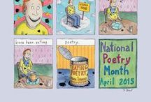 APRIL-National Poetry Month