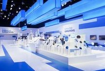 Branded space / Branded exhibitions, stands, events & environements.