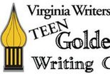 Teen Writers / Resources and inspiration for teen writers.