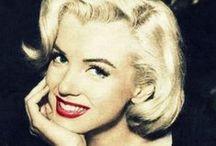 La Marilyn / by Murrah Noble