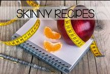 Skinny Recipes / Dieting