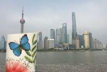 Villeroy & Boch @ KBC Shanghai / Discover Villeroy & Boch at KBC in Shanghai, China.