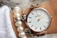 Arm candy / All things time related , this board is for timeless pieces that exude style and class