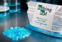 Série Breaking Bad / Des idées de cadeaux pour tous les fans de Breaking Bad