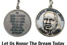 Martin Luther King & Black History / Celebrating the life and legacy of Martin Luther King