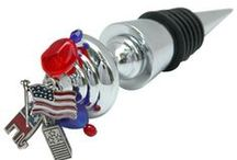 Political Theme and USA Gifts / Gifts for your USA  political party Republican & Democrat theme gifts