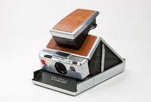 Cameras / Analog ang digital cameras