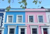 It's a London Thing / Lovely London, captured by lifestyle, fashion and travel influencers you ought to follow, as chosen by G&I.