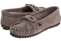 My Walkin' Shoes / by Magen