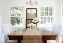 Home Ideas / by Amy Gower