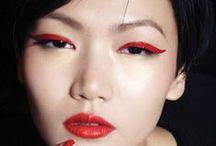 """""""Eye"""" Like Make-Up"""