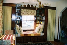 Closets, Dressing Rooms and Nooks