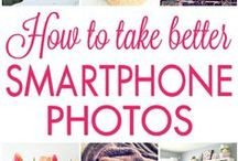 Photography Tips / Tips, tricks, hacks and advice for photographers, both for the SLR and smartphones.