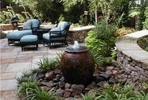 Outdoor Living Space / by Paula Holt