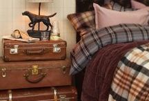 Fabulous Tartan Homewares / Tartan,Plaid, Soft Furnishings, Throws, Blankets, Cushions, Bedding, Home