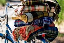Great images of tartans / A collection of cool photography featuring tartans Plaid very well indeed!