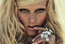 Blonde Bombshell - Take Inspiration / by BEAUTY BAY