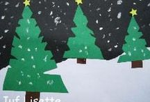 Thema: Kerst.. Christmas / by Juf Ylse