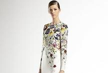 Fashion Musts / by Erika Borg
