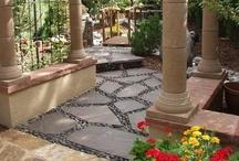 Gardening & Yard Ideas / by Summer LaForge Gardner