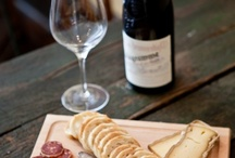 French Food, cheese & wines / Some of my favorite dishes, food, cheeses, wines, images ... mostly French, bon appetit! / by Pat Joseph